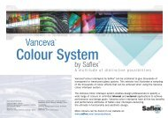 Vanceva® Color Selector - Europe and Asia Pacific - Saflex.com