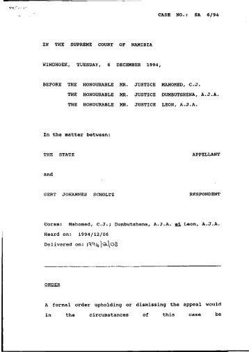 PDF format - SAFLII