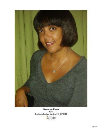 Saundra Penn