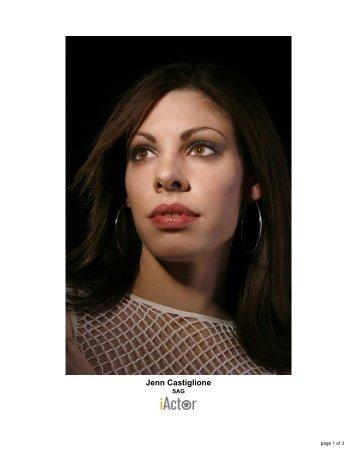 Jenn Castiglione