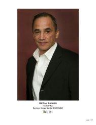 Michael Andolini - sag-aftra