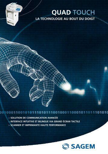 Mise en page 1 - Sagemcom