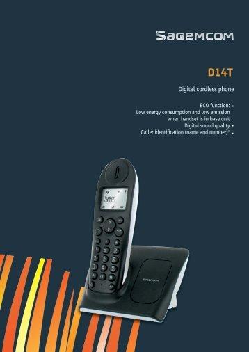 document - Sagemcom