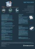 F@ST PACK MULTI - Sagemcom - Page 2