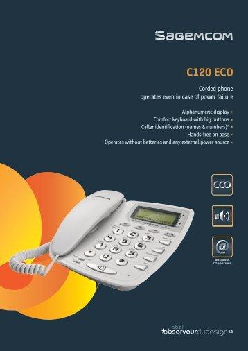 C120 ECO