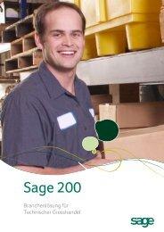 Technischer Grosshandel.pdf - Sage Schweiz AG