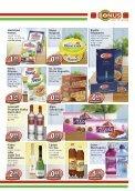 Wasa Sandwich Apostels Original Zaziki Dietz Grill ... - BONUS-Markt - Page 4