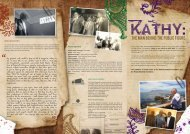 Kathy - South African History Online