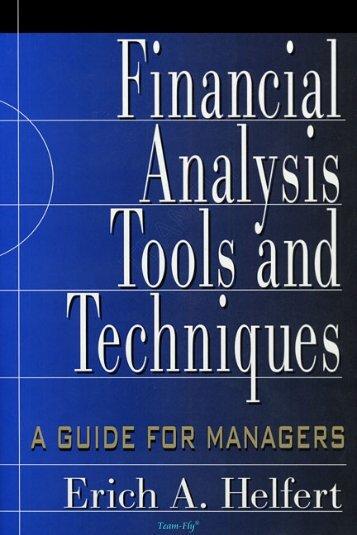McGraw Hill - Financial Analysis... - World Tracker