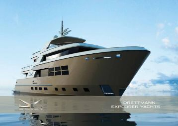 drettmann explorer yachts - SAILING PLUS Yachts