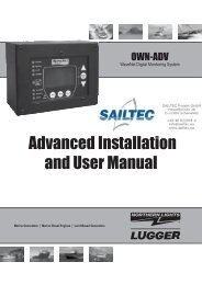 Advanced Installation and User Manual