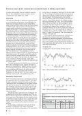 Practical issues in the construction of control charts in ... - saimm - Page 4