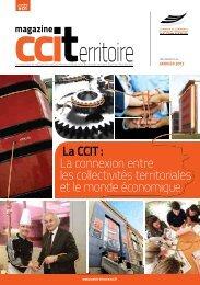 N°1 - Janvier 2012 - (CCI) de Saint-Etienne et Montbrison