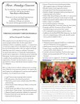 March - Saint Ann's School - Page 2
