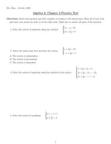 prentice hall algebra 2 chapter 5 test answers form g wkst answers ch 5 pdfalgebra methods and. Black Bedroom Furniture Sets. Home Design Ideas