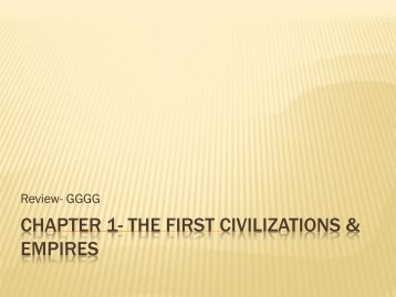 early western civilization Books shelved as western-civilization: from dawn to decadence: 500 years of western cultural life, 1500 to the present by jacques barzun, the odyssey by.