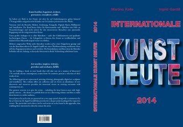 INTERNATIONALE KUNST HEUTE 2014