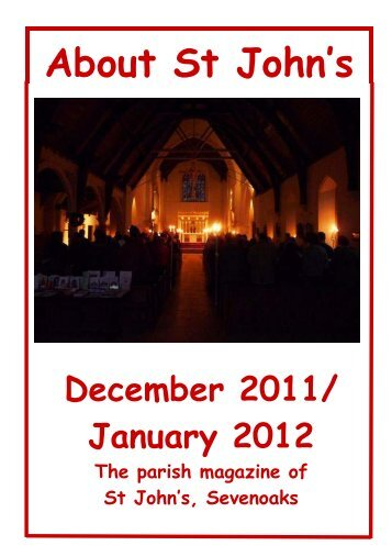 December 2011/January 2012 edition (PDF 3.82MB)