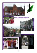 April 2010 Edition (PDF 4.1MB) - The Church of St John The Baptist ... - Page 2