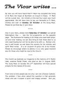 September 2009 edition (PDF 3.7MB) - The Church of St John The ... - Page 3