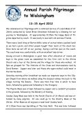 About St John's May 2012 - The Church of St John The Baptist ... - Page 6