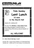 April 2009 edition (PDF 3.76MB) - The Church of St John The Baptist ... - Page 7