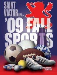 varsity - Saint Viator High School