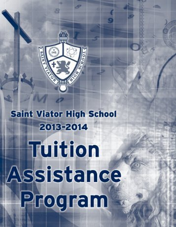 click here - Saint Viator High School