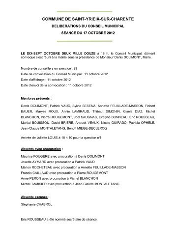 Arr t r glementant les espaces verts saint yrieix for Les espaces verts pdf