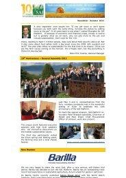 Summer 2012 - SAI Platform