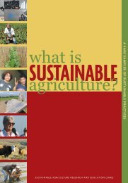 Download Product - Sustainable Agriculture Research and Education