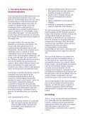 Setting the Table - Sustainable Development Commission - Page 4