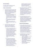 Setting the Table - Sustainable Development Commission - Page 6
