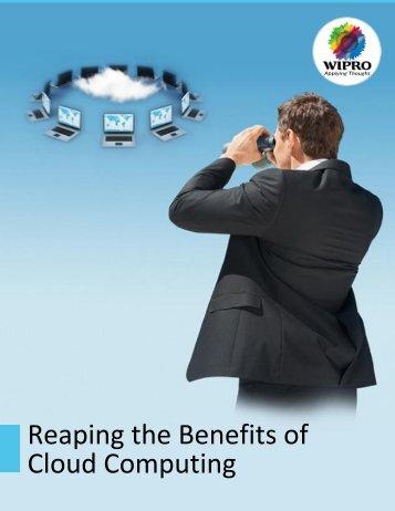 Wipro Executive Summary