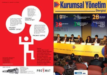 Kurumsal Yönetim Dergisi 2