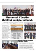 Kurumsal Yönetim Dergisi 12 - Page 7