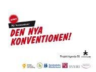 PowerPoint-presentationen från konferensen Den nya ... - Handisam