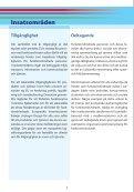 EU:s funktionshinderspolitiska strategi pdf-format (303 kB) - Handisam - Page 3