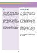 EU:s funktionshinderspolitiska strategi pdf-format (303 kB) - Handisam - Page 6