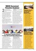Kurumsal Yönetim Dergisi 13 - Page 7