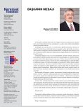 Kurumsal Yönetim Dergisi 19 - Page 3