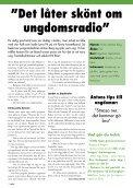 Tidningen Reality till elever i årskurs 9 och 2 - Landstinget Sörmland - Page 4