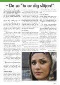 Tidningen Reality till elever i årskurs 9 och 2 - Landstinget Sörmland - Page 5