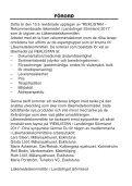 REKLISTAN 2011 - Landstinget Sörmland - Page 2