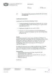 93 Nytt reglemente för gemensamma nämnden för vård, omsorg och ...