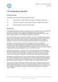 45 Resultathantering 2009 - Landstinget Sörmland - Page 7