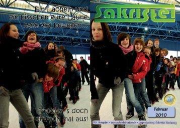 Download - Jugendzeitung Sakristei