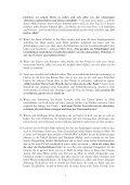 Lektionen aus Sura Yusuf - Salaf.de - Seite 5