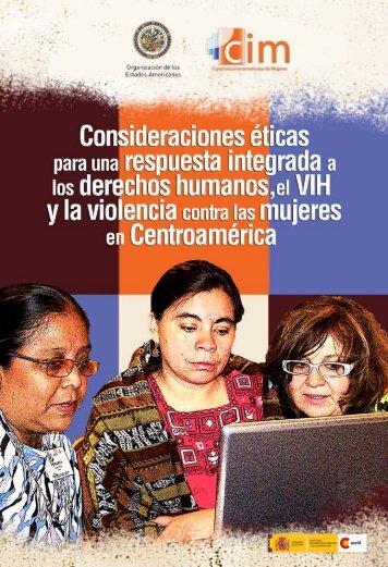 Comisión Interamericana de Mujeres (CIM/OEA) - OAS