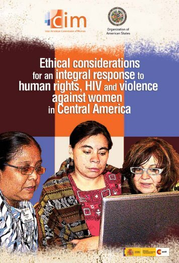 Ethical Considerations for an Integral Response to human rights ...